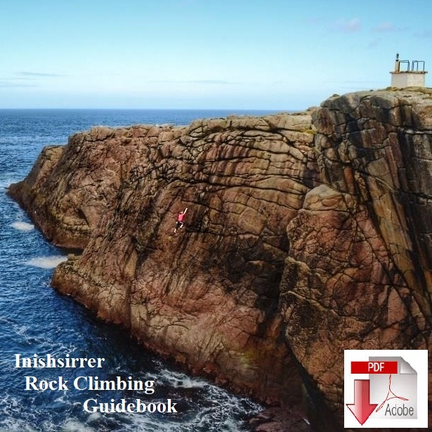 Inishsirrer Guidebook Download